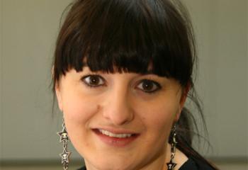Judith Hiessl (Foto: Gemeinde Sande)