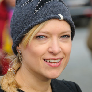 Katharina Rotschne (Foto: Richard Schramm)