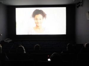 #ichbinsoplastikfrei - Spotpräsentation im Linzer Kino Moviemento