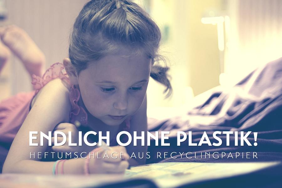 Minouki - Schulheftumschläge plastikfrei (Foto © Sylvia Manhart)