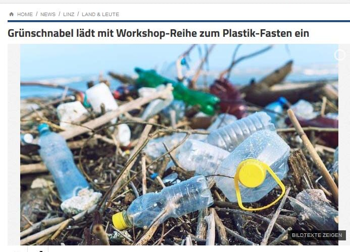 Freistädter Tips, Grünschnabel, 14. März 2019