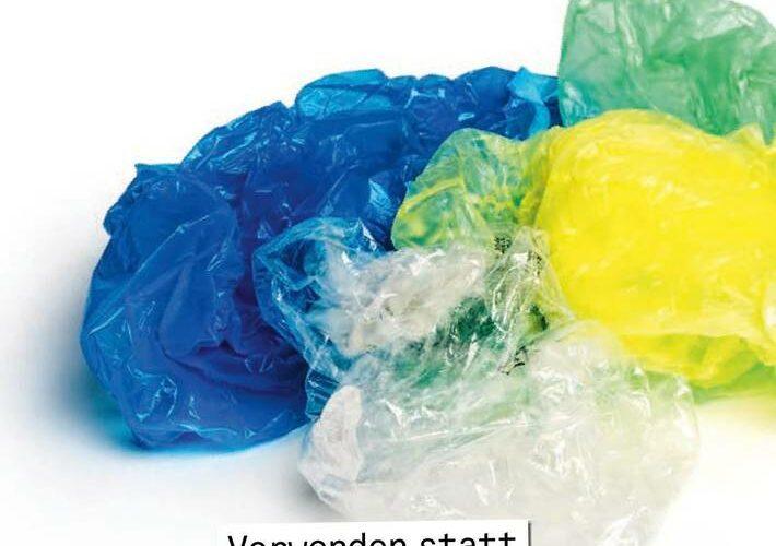 MUTTER ERDE, plastikfrei Blog